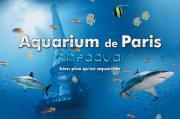 巴黎水族馆 Aquarium de Paris
