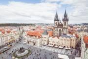 【访新怀旧看东欧-捷斯匈奥德法9日A线】游游独家特价550欧起,东欧六国九日风情之旅,金色布拉格、多瑙河上的明珠布达佩斯、音乐之都维也纳、