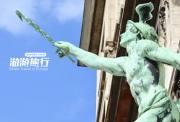 【荷比卢德法5国4日游联合发团】巴黎出发,欧洲旅行经典组合,美景一网打尽!大广场、大风车、大峡谷四日风情之旅