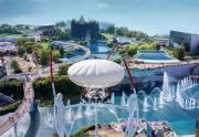 未来影视城游乐园 Futuroscope
