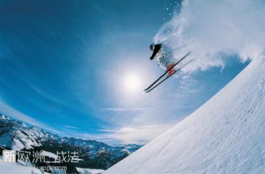 2018新欧洲&UCPA圣诞滑雪季-CHARMONIX UCPA