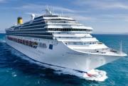【COSTA辉宏号】马赛出发,12天11夜加那利群岛航线,途径加那利群岛、奇维塔韦基亚、萨沃纳