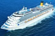 【COSTA命运女神号】马赛出发5天4夜,途经萨沃纳、巴塞罗那地中海之旅,尊贵休闲体验!