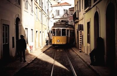 Lisbon 400*260
