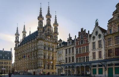 Leuven small