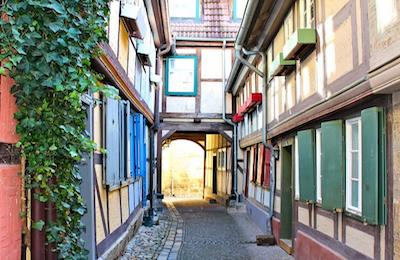 Quedlinburg small