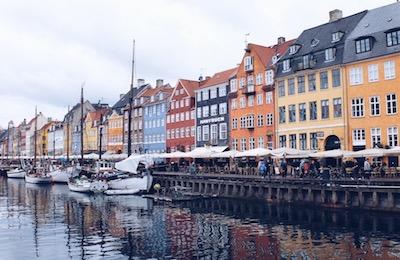 哥本哈根400