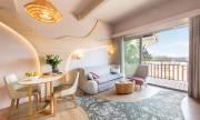 Cocon VIP 卧室公寓