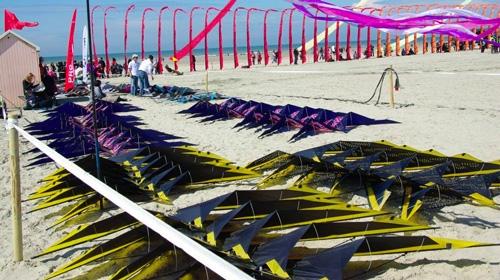 贝尔克风筝节15