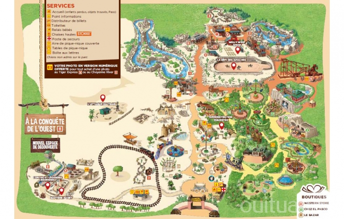 沙海乐园4