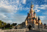 巴黎迪士尼乐园 Disneyland Paris