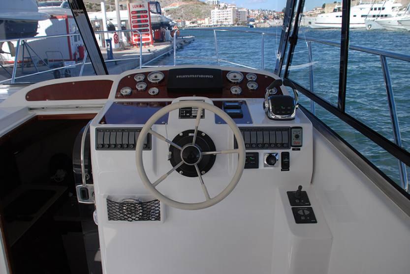 驾驶帆船02