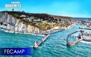 【穷游海滩一日-费康】仅15欧起(已含司机导游小费)!8月25日确认发。其余日期火热组团中。鳕鱼之都---费康Fecamp,英吉利海峡夏日诺曼底海滩系列一日游!每天一条不同线路,一整个暑假,说走就走!这个夏天让我们一起去海边浪起来~