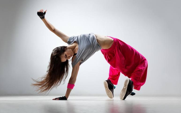 不如跳舞DivineBodyWork舞蹈工作室体验课