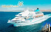 【希腊邮轮5日】每周一雅典出发,ALL INCLUSIVE! Celestyal奥林匹亚号,途经雅典、米科诺斯、库萨达斯、帕特莫斯、罗德岛、克里特岛、圣托里尼5天4夜豪华邮轮之旅!欲购从速!