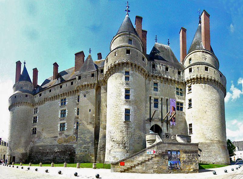 ChâteauDeLangeais20110830