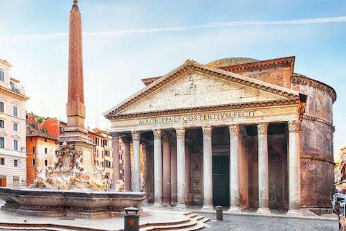 罗马万神殿