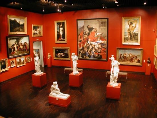 奥尔良美术馆