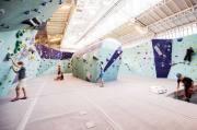 【11.30|攀岩】周末请放下手机,一起去感受岩壁上的芭蕾!