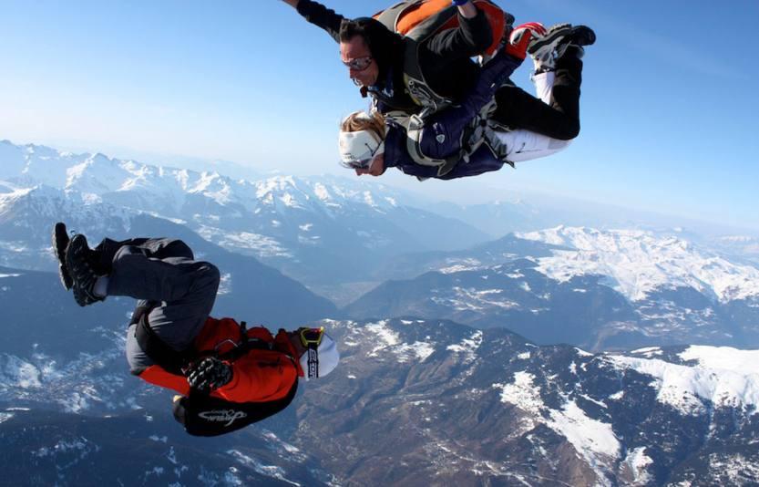 parachutisme-courchevel
