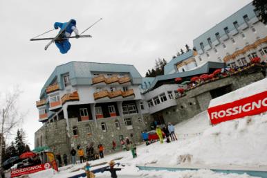 【2.9|LES ARCS UCPA】最好的滑雪季节和滑雪天堂圣地!7天6晚,学生早鸟价599€起!