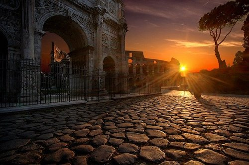 arch-of-constantine-3044634_640
