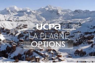 新欧洲&UCPA 滑雪团 options