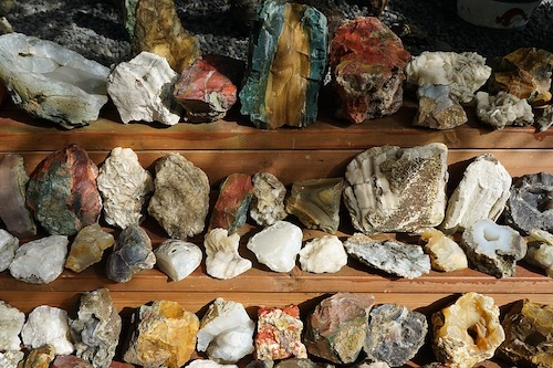 Petra石头博物馆