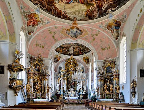 圣彼得和保罗教堂