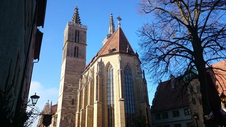 圣雅各布教堂